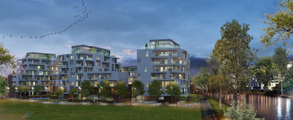appartement neuf appartement alsace b13 bartholdi promotion. Black Bedroom Furniture Sets. Home Design Ideas